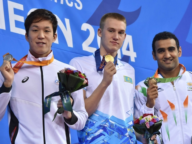 Asian Games: Worked Hard for This, Its a Dream Come True, Says Swimmer Sandeep Sejwal