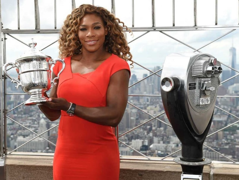 Serena Williams Not Thinking About 22 Grand Slams Yet