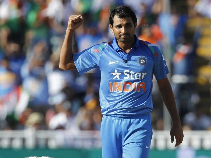 Mohammed Shami, Umesh Yadav and Varun Aaron Key to India's World Cup Title Defence: Shoaib Akhtar