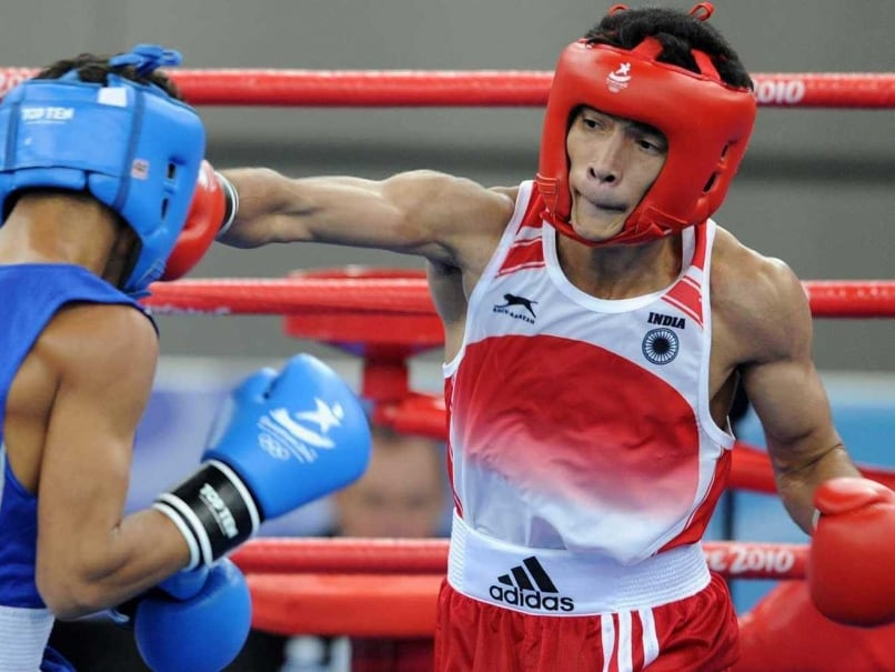 Asian Games: Boxer Shiva Thapa Through to Round of 16