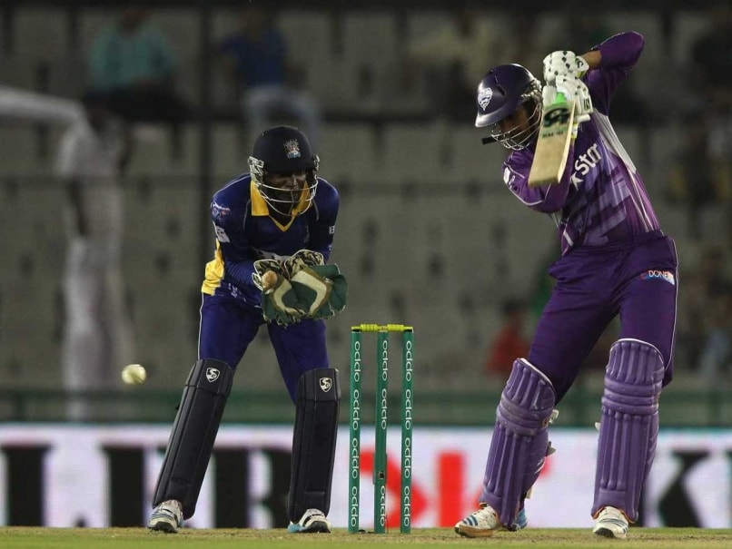 CLT20: Hobart Hurricanes Beat Barbados Tridents by 6 Wickets to Enter Semis