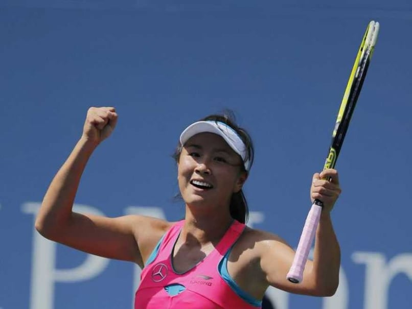 In U.S. Open Women