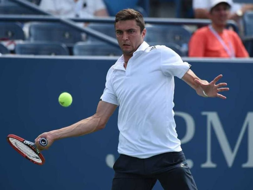Gilles Simon Sorry '10 Times' for Hitting Ballgirl