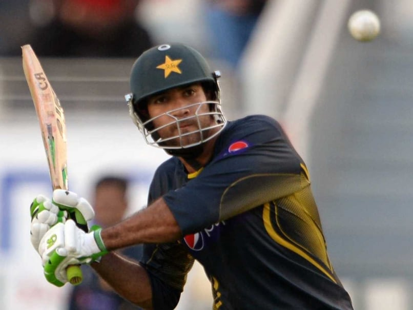 Pakistan may Appoint Sohaib Maqsood as T20I Captain: Sources