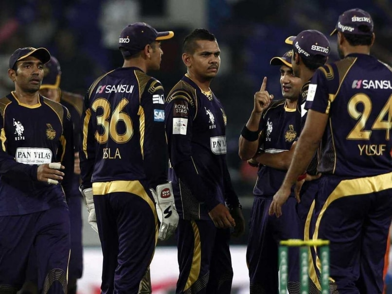 Sunil Narine Overtakes Dwayne Bravo as Kolkata Knight Riders Race to Champions League Twenty20 Win