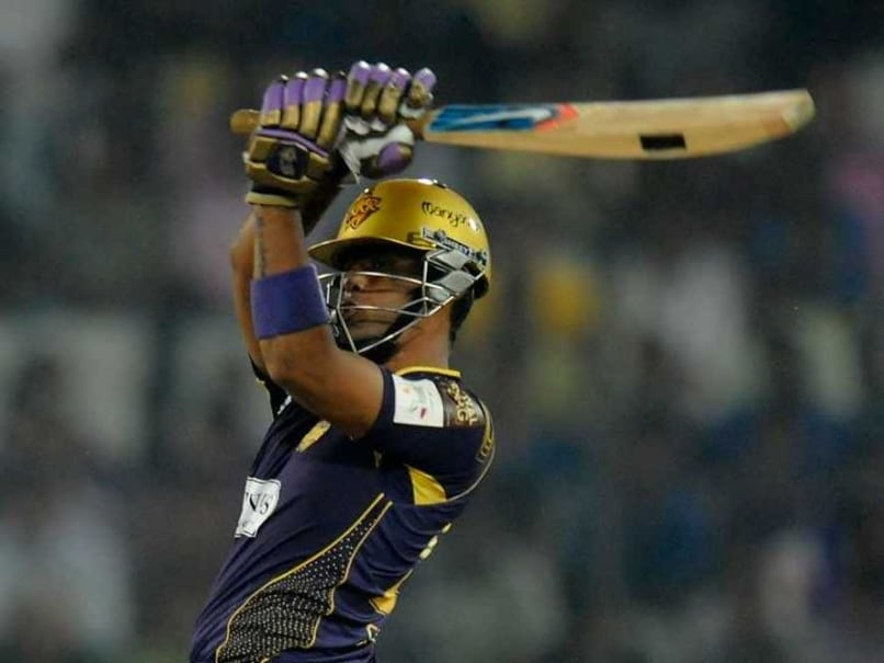 CLT20: Kolkata Knight Riders