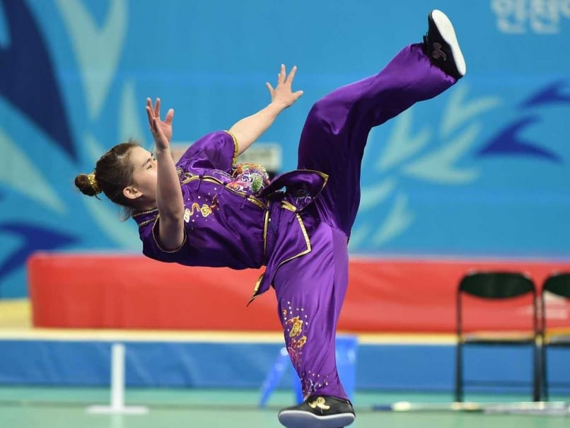 Asian Games: Malaysia Wushu Chief Quits Over Doping, Says Report