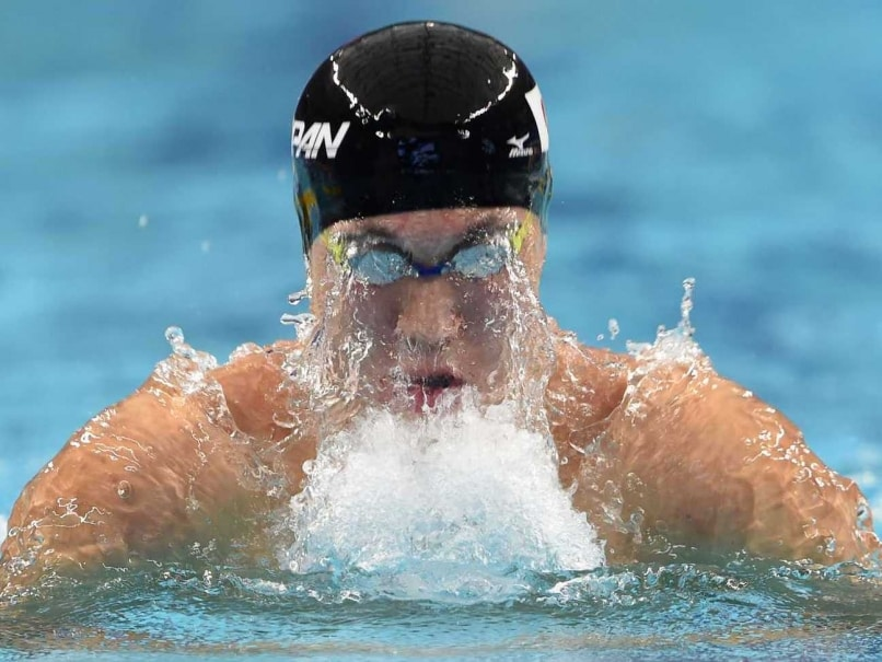 Asian Games: Japanese Swimmer Naoya Tomita Kicked Out for Stealing Camera