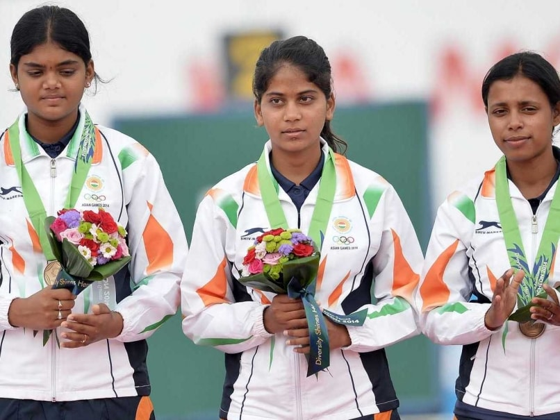 Asian Games: Trisha Deb Bags Bronze in Women's Compound Archery