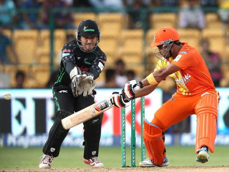 CLT20: Lahore Lions Stay Alive With 16-Run Win vs Dolphins