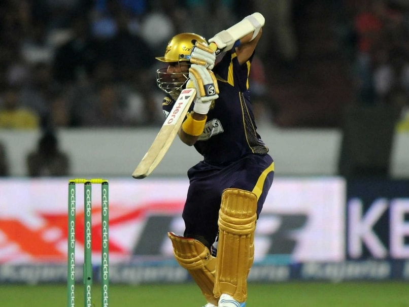 CLT20 Highlights: Gautam Gambhir, Robin Uthappa Put on Century Stand as Kolkata Knight Riders Win by 4 Wickets