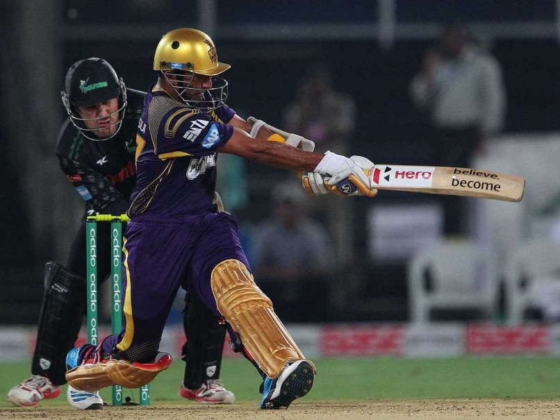 uthappa vs dolphins clt20