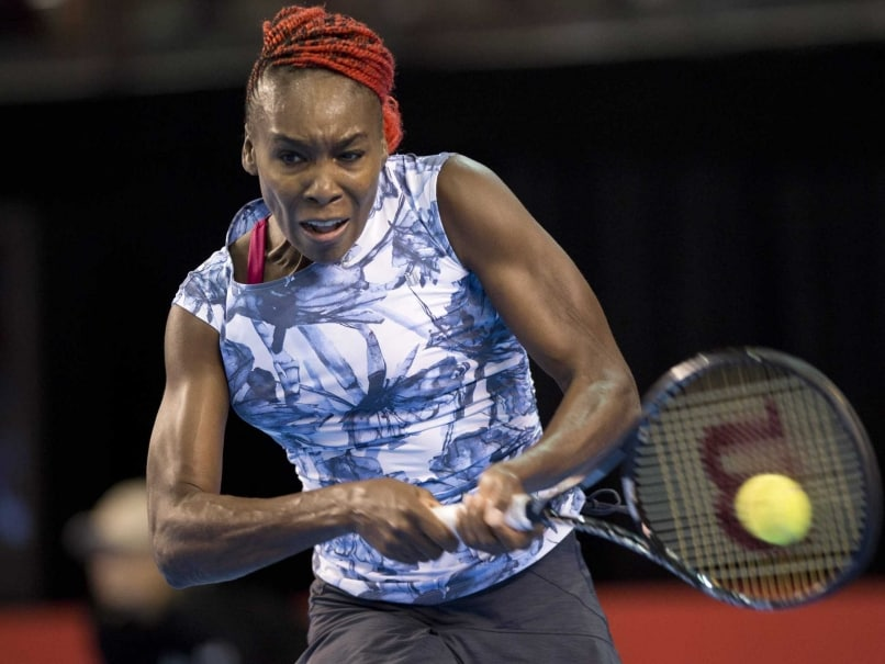 Venus Williams Crashes Out of Wuhan in Three Set Epic
