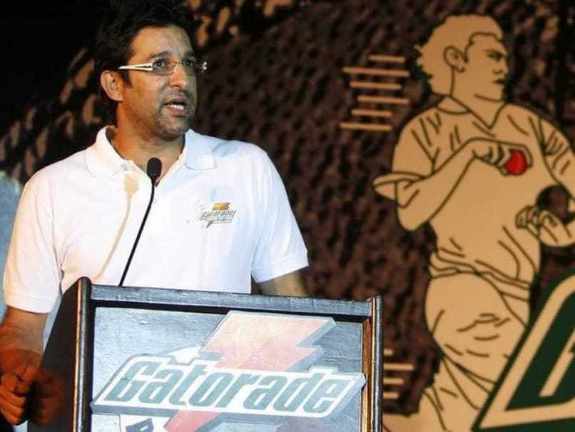 Lack of IPL Hurting England in Shorter Formats, Says Wasim Akram
