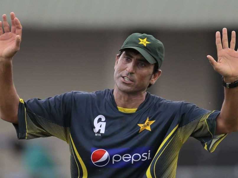 Younis Khan Has No Plans to Quit After World Cup