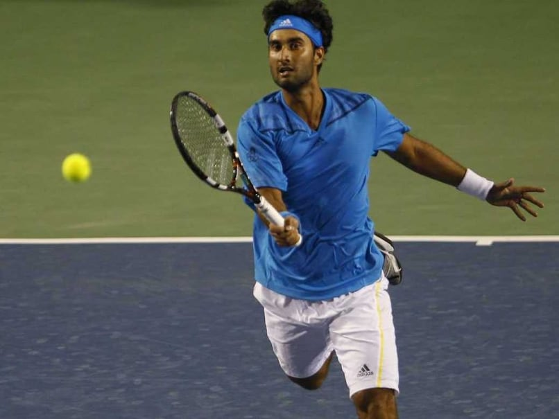 Asian Games: Yuki Bhambri in Tennis Semis, Sanam Singh Knocked Out