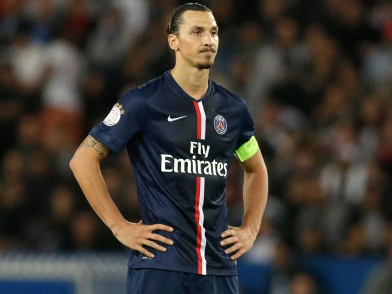 Champions League: Paris Saint-Germain Without Zlatan Ibrahimovic vs Barcelona