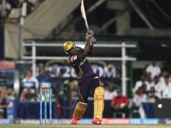 Kolkata Knight Riders' Andre Russell: The Next West Indian Powerhouse?