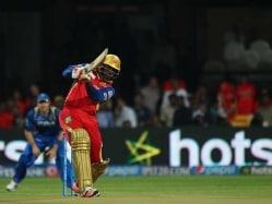 IPL 8: Rain Threatens Royal Challengers Bangalore vs Kolkata Knight Riders Blockbuster