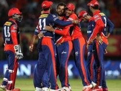 IPL 8: Disaster Averted, Narrow Escape for Delhi Daredevils Team at Raipur Airport