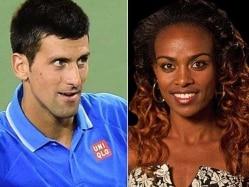 Novak Djokovic, Genzebe Dibaba Winners at Laureus Sports Awards