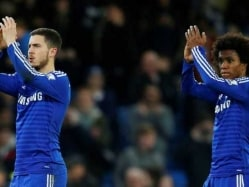 Steely Chelsea Unfazed by Chasing Pack or Charlie Adam Stunner