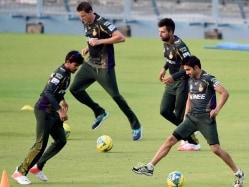 Indian Premier League: Holders Kolkata Knight Riders Face Formidable Mumbai Indians in Opener