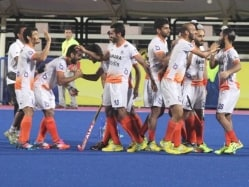 India Hockey Coach Paul van Ass Keen to Rope in Psychologist to Help Team