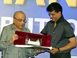 Sourav Ganguly, Jagmohan Dalmiya Likely to Have Eden Stands Named After Them
