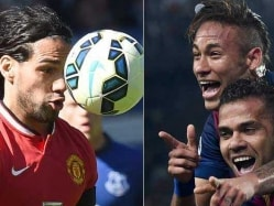 Manchester United, Barcelona to Face Off in San Francisco Showdown