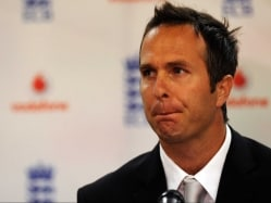 Michael Vaughan Interested in Director of England Cricket Role