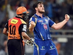 IPL 2015: Coach Tom Moody Blasts Sunrisers Hyderabad's Batting vs Mumbai Indians