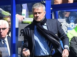 Jose Mourinho Still the Right Man For Chelsea, Says Loic Remy