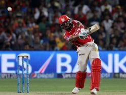 IPL: Murali Vijay, Wriddhiman Saha, Mohit Sharma to Report on First Day of Kings XI Punjab Camp