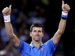 Brotherly Boost as Novak Djokovic Seeks Perfect Six