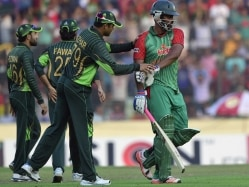 Pakistan Cricket Board Invites Bangladesh for a Home Series Even as Zimbabwe Tour Hangs in Balance