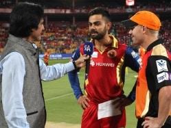 Virat Kohli, David Warner Reignite Fire Down Under in IPL 8