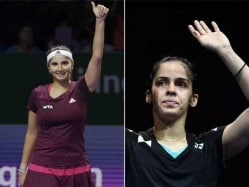 Sania Mirza, Saina Nehwal, India's Global Ambassadors, to be Awarded Padma Bhushan