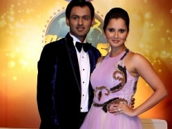 Sania Mirza's US Open Success Inspires Shoaib Malik