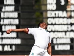 West Indies Seek Replacement for Injured Paceman Shannon Gabriel