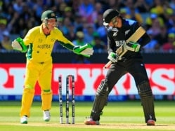 Australia's Final World Cup Sledge Ends With Apology