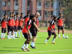 Stephen Constantine Lambasts SAFF Cup Organisers For Mismanagement