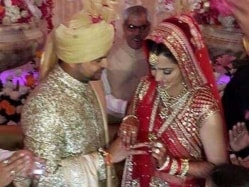 Suresh Raina Names New-Born Daughter, Shreyanshi
