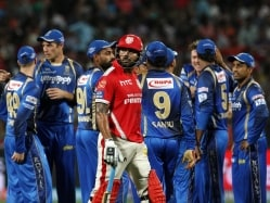 As It Happened: Kings XI Punjab vs Rajasthan Royals, IPL Match 3 in Pune
