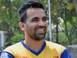 Zaheer Khan Likely to Return Against Royal Challengers Bangalore: Pravin Amre