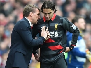 Brendan Rodgers Eyes FA Cup Glory to Erase Premier League Setbacks