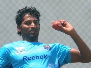 Sri Lankan Pacer Chanaka Welegedara Equals T20 World Record