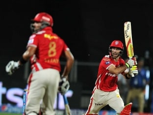 IPL 8: Glenn Maxwell Blames World Cup 'Emotional High' for Form Slump