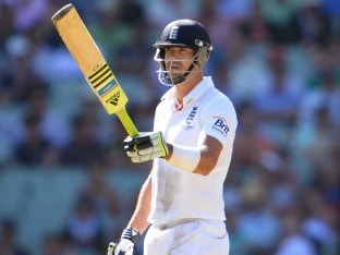 No Easy Ryder for Record-Breaker Kevin Pietersen