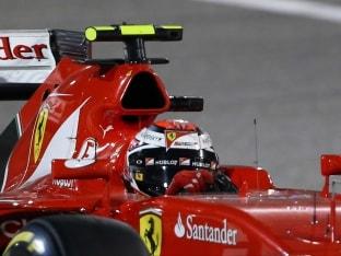 Kimi Raikkonen Has Lost the Edge, Says Former Teammate David Coulthard